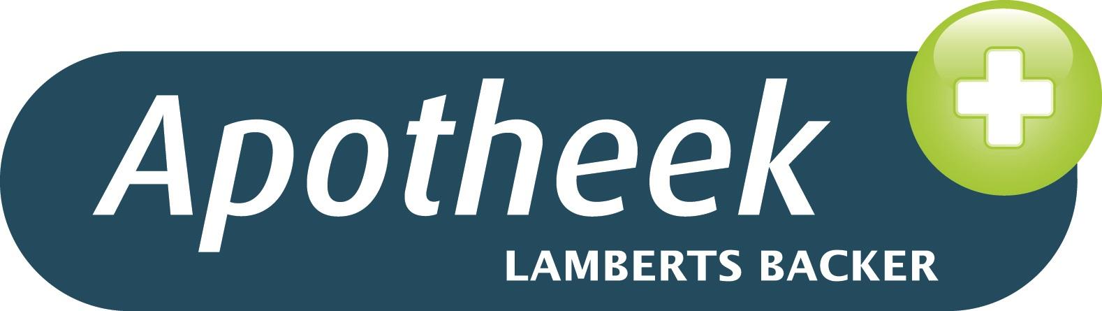 Startpagina Apotheek Lamberts Backer